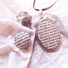 Mrs. Darcys Jewelry