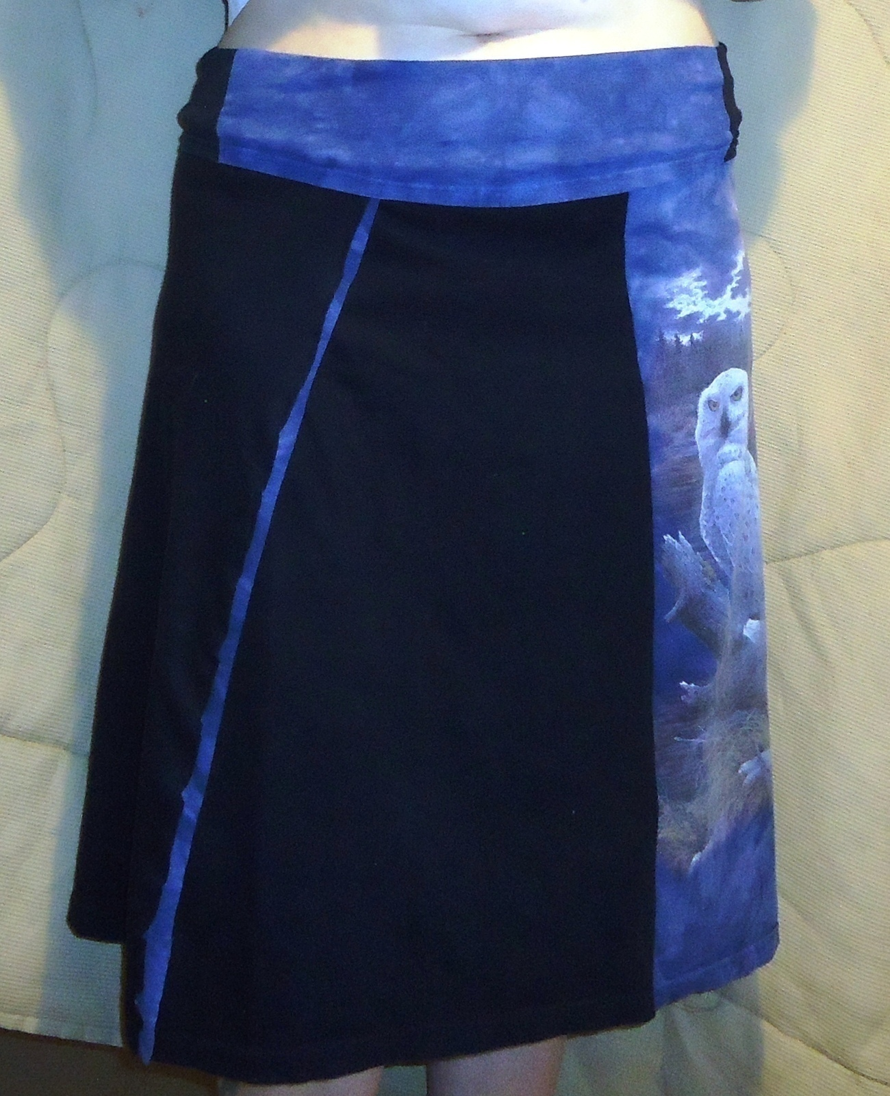 2 t shirt skirt  yoga style band  u00b7 how to recycle a t