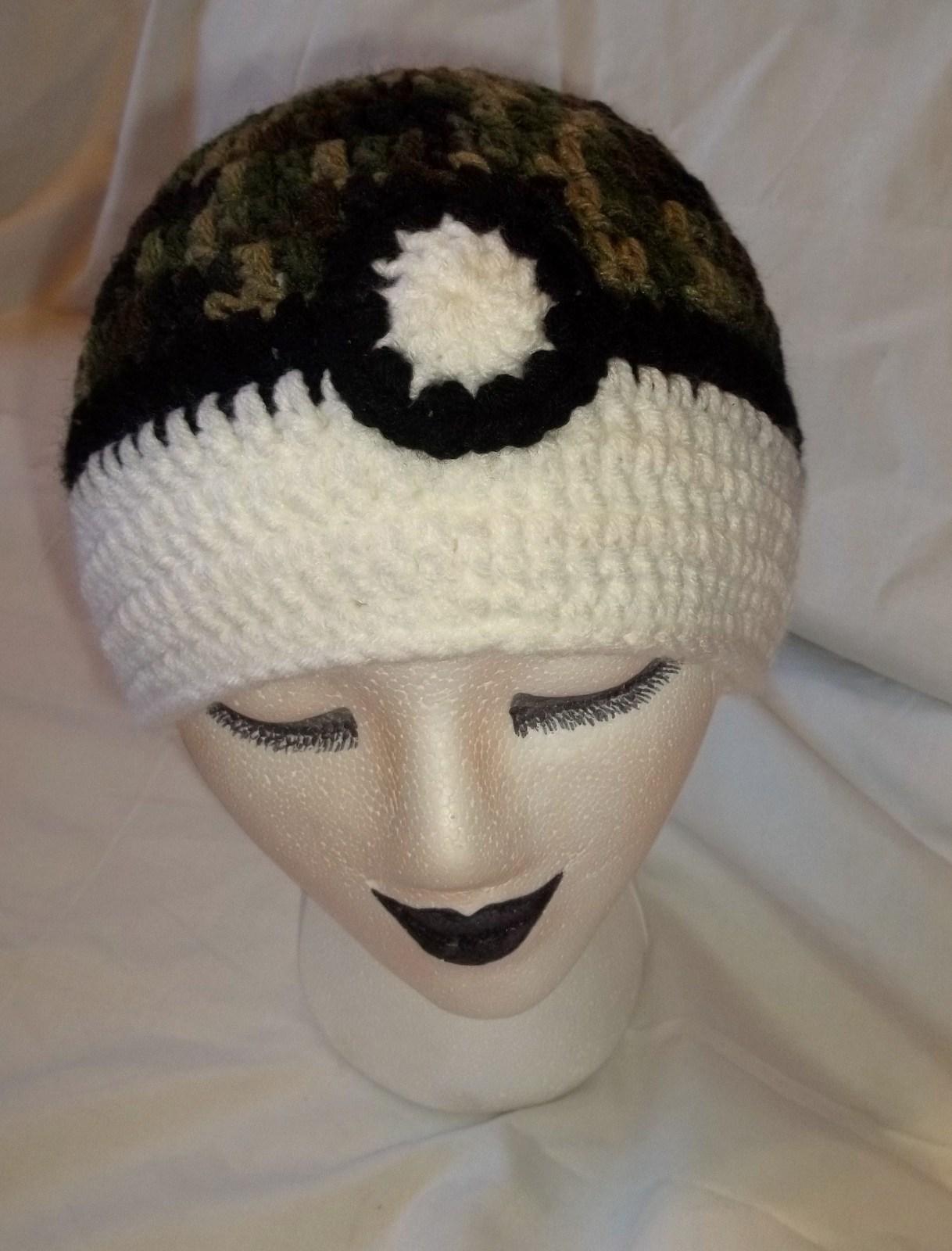 73939aa46ce Crochet Safari Ball Inspired Beanie · A Character Hat · Crochet on ...