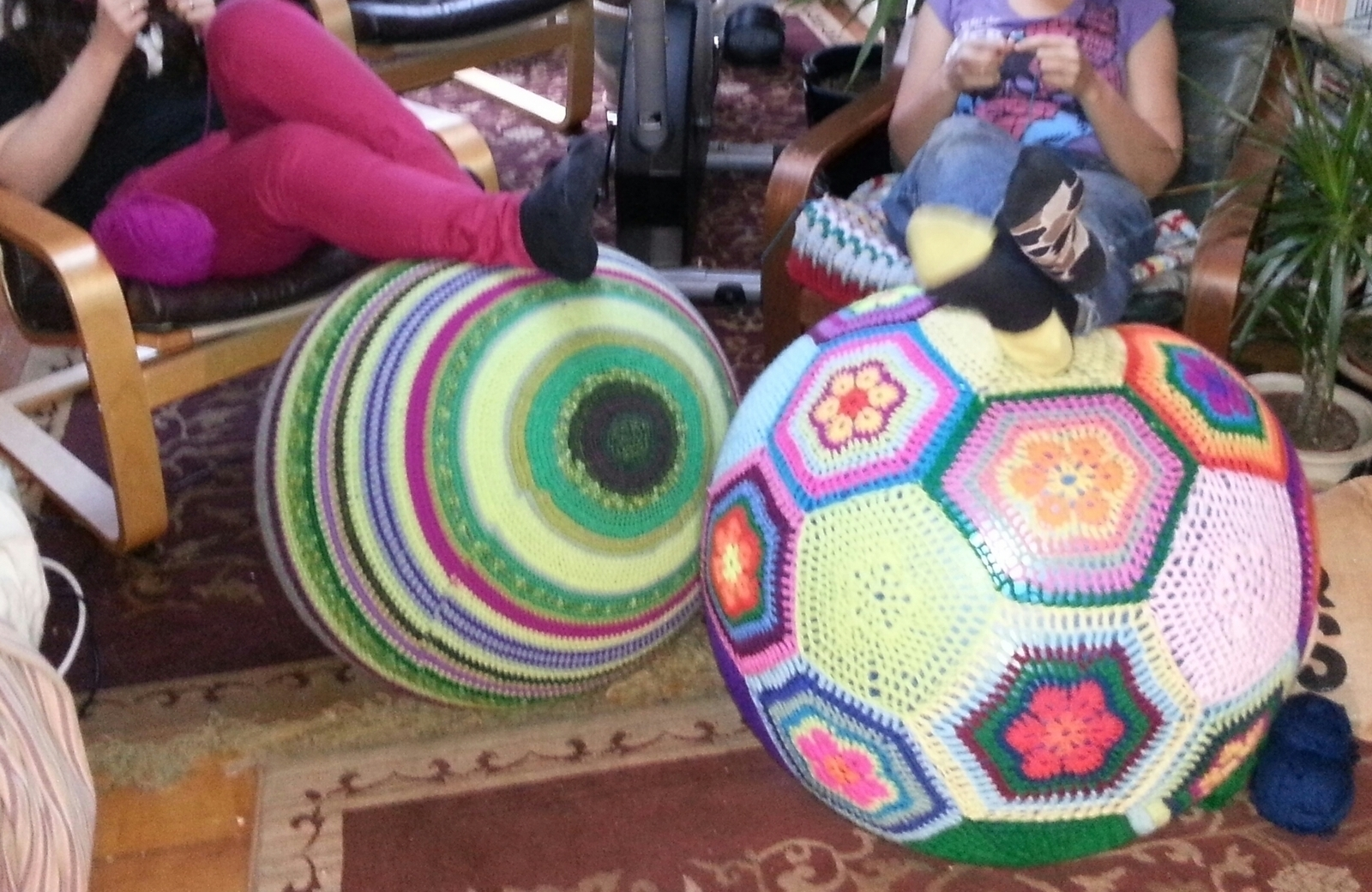 Free (Crochet) Pattern Friday! Squid Amigurumi | Choly Knight | 1040x1600