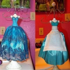 Belle Jewelry Hanger