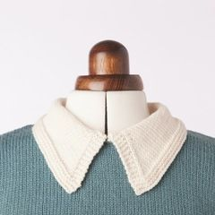 Pointed Collar