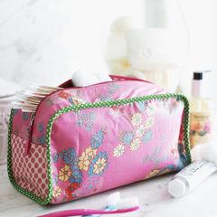 Mayfair Wash Bag