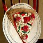 Pizza On A Plate Purse