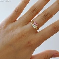 Delicate Wire Ring