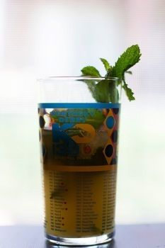 A traditional Kentucky favorite .  Free tutorial with pictures on how to mix a bourbon cocktail in under 10 minutes by mixing drinks with water, mint, and bourbon. Recipe posted by kitkatherine.  in the Recipes section Difficulty: Simple. Cost: 3/5. Steps: 5