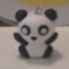 Sweety The Panda :D