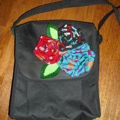 Revamped Army Surplus Bag