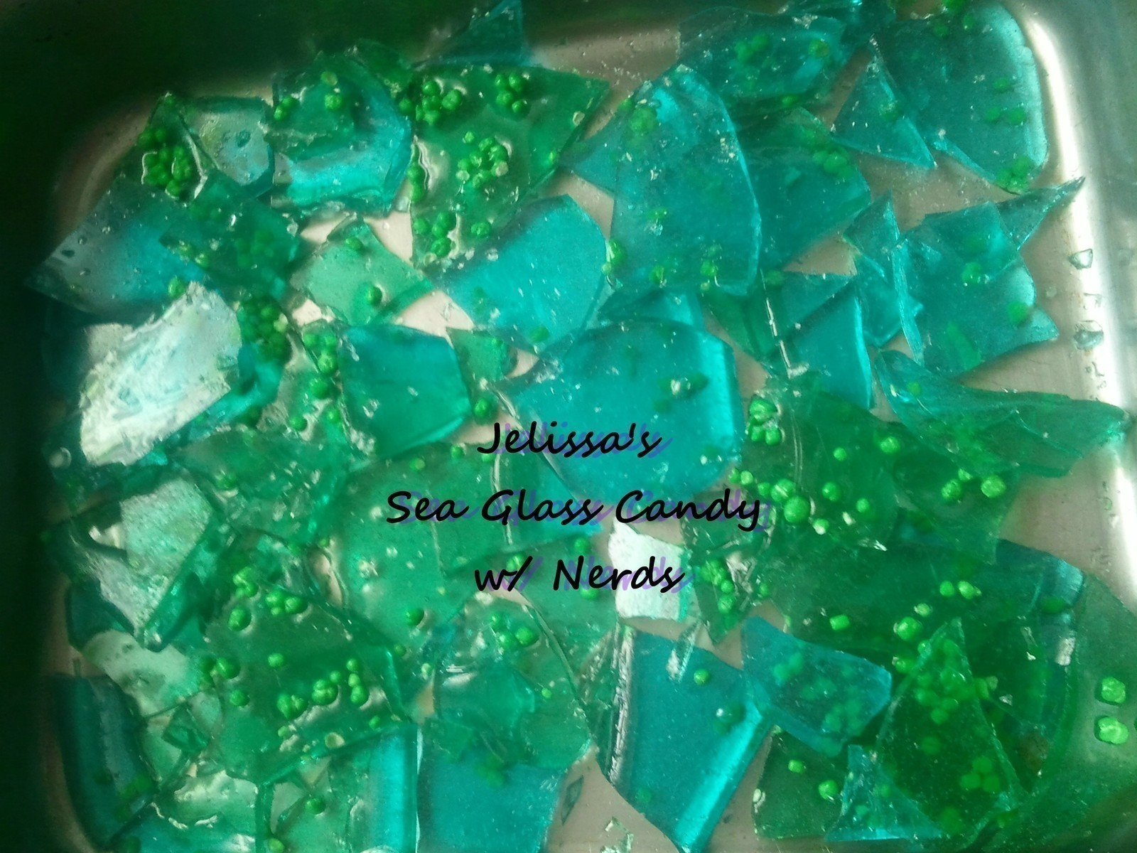 Sea Glass Candy 183 Glass Candy 183 Recipes On Cut Out Keep