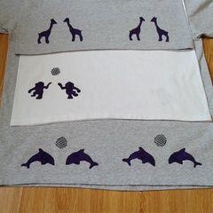 Decorating Plain T Shirts