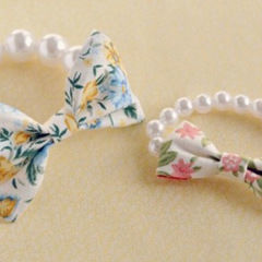 Mother S Day Jewelry Gifts  Bow Bracelet Diy