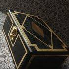 Gatsby Inspired Jewelry Box
