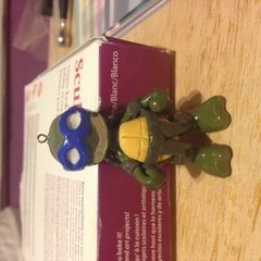 Ninja Turtle Out Of Clay