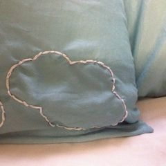 Sleeping On Clouds Pillowcases
