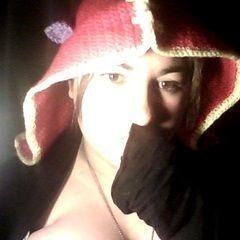 Crochet Lulu League Of Legends Hat