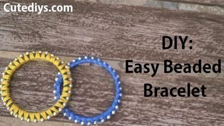 Medium bracelet title 2
