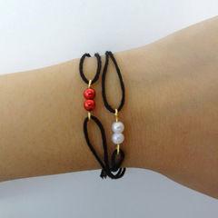 Primary Bracelet Project Make A Hemp Bracelet Patterns With Beads