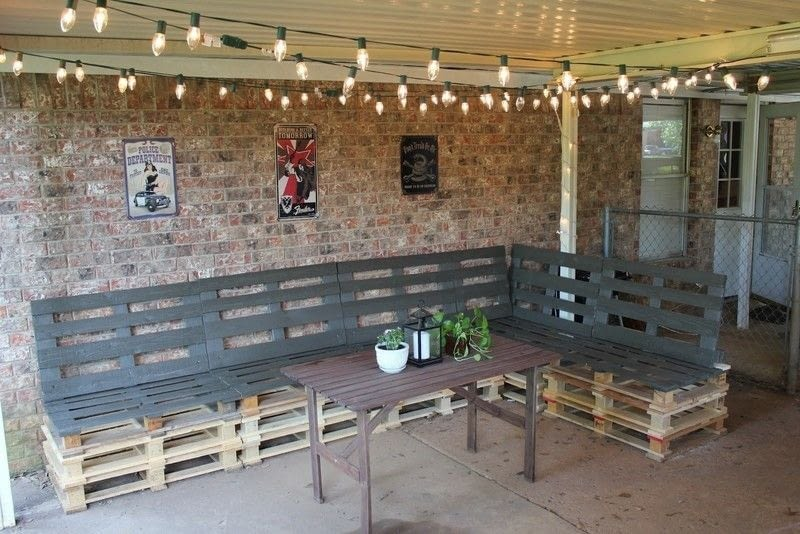 using pallets for furniture. Diy Pallet Furniture Using Pallets For O