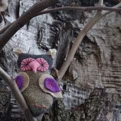 Otto Owl