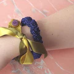 Ribbon Wristie