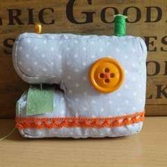 Mini Fabric Sewing Machine