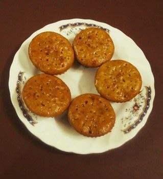 Bake Tasty Carrot & Honey Coated Cupcakes .  Free tutorial with pictures on how to bake a carrot cupcake in under 60 minutes using flour, mixing bowl, and baking powder. Recipe posted by Amy C.  in the Recipes section Difficulty: Easy. Cost: Cheap. Steps: 9