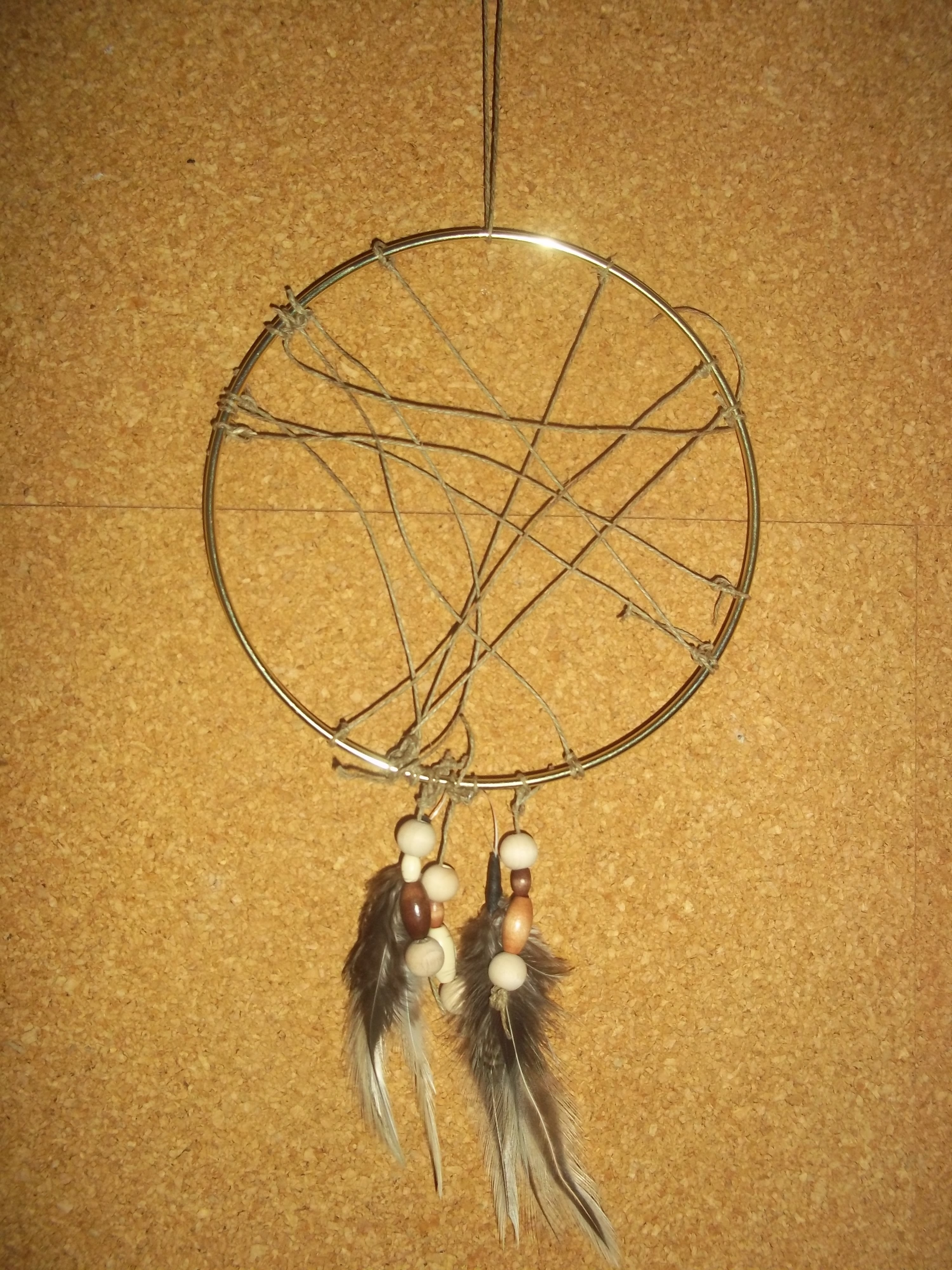Dream Catcher 183 How To Make A Dream Catcher 183 Other On Cut