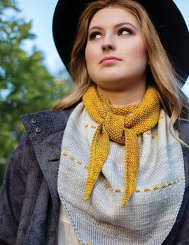 Dress-to-Impress Knitted Scarves .  Free tutorial with pictures on how to make a cowl in 5 steps by knitting with knitting needles and yarn. How To posted by Stackpole Books.  in the Yarncraft section Difficulty: 3/5. Cost: 3/5.