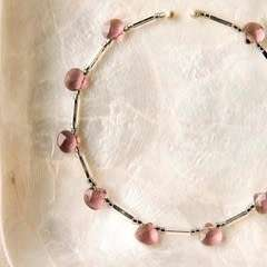Delicate Briolettes Memoir Bracelet