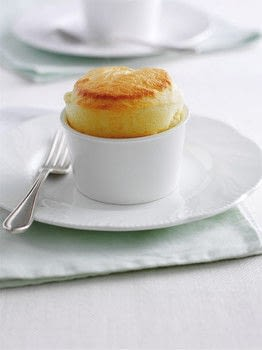 Mary Berry's Cookery Course .  Free tutorial with pictures on how to bake a pie in under 15 minutes by cooking and baking with milk, butter, and plain flour. Recipe posted by DK Books.  in the Recipes section Difficulty: 3/5. Cost: Cheap. Steps: 12