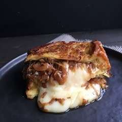 Onion Soup French Toast
