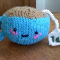 Teacups And Bistro Mugs