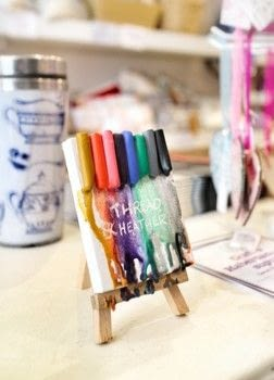 Super cute and colourful melted crayon art! .  Free tutorial with pictures on how to create a piece of melted crayon art in under 10 minutes by melting with canvas, crayons, and glue gun. How To posted by Cat Morley.  in the Decorating section Difficulty: Simple. Cost: Cheap. Steps: 8