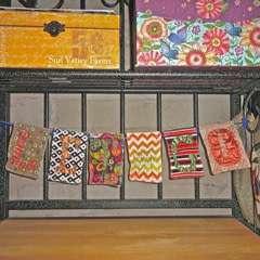Custom Prayer Flags