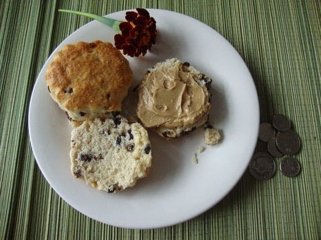 A traditional gently spiced rum butter, delicious! .  Free tutorial with pictures on how to make butter in under 30 minutes by cooking with butter, dark brown sugar, and nutmeg. Recipe posted by Helen W.  in the Recipes section Difficulty: Easy. Cost: 3/5. Steps: 4