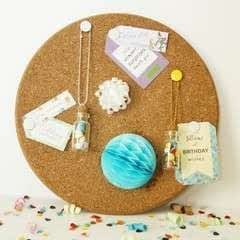 Diy Birthday Party Bulletin Board