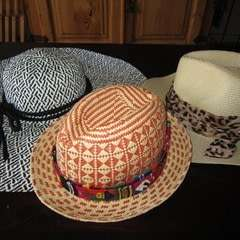 Personalize Your Hat