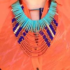 8 Ways To Wear Layered Necklaces