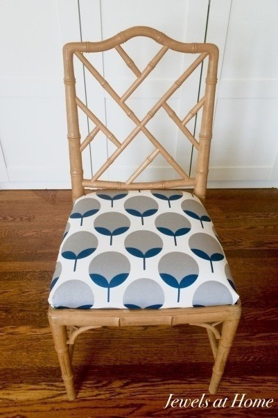 Whimsical Chippendale Chair Makeover 183 How To Make A Chair