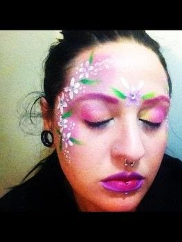 Simple flower that always impress .  Create a face painting in under 5 minutes using face paint, paint brush, and eyeshadow. Inspired by fairytale, flowers, and plants, flowers & trees. Creation posted by Xx13.CrowsxX.  in the Beauty section Difficulty: Simple. Cost: Absolutley free.