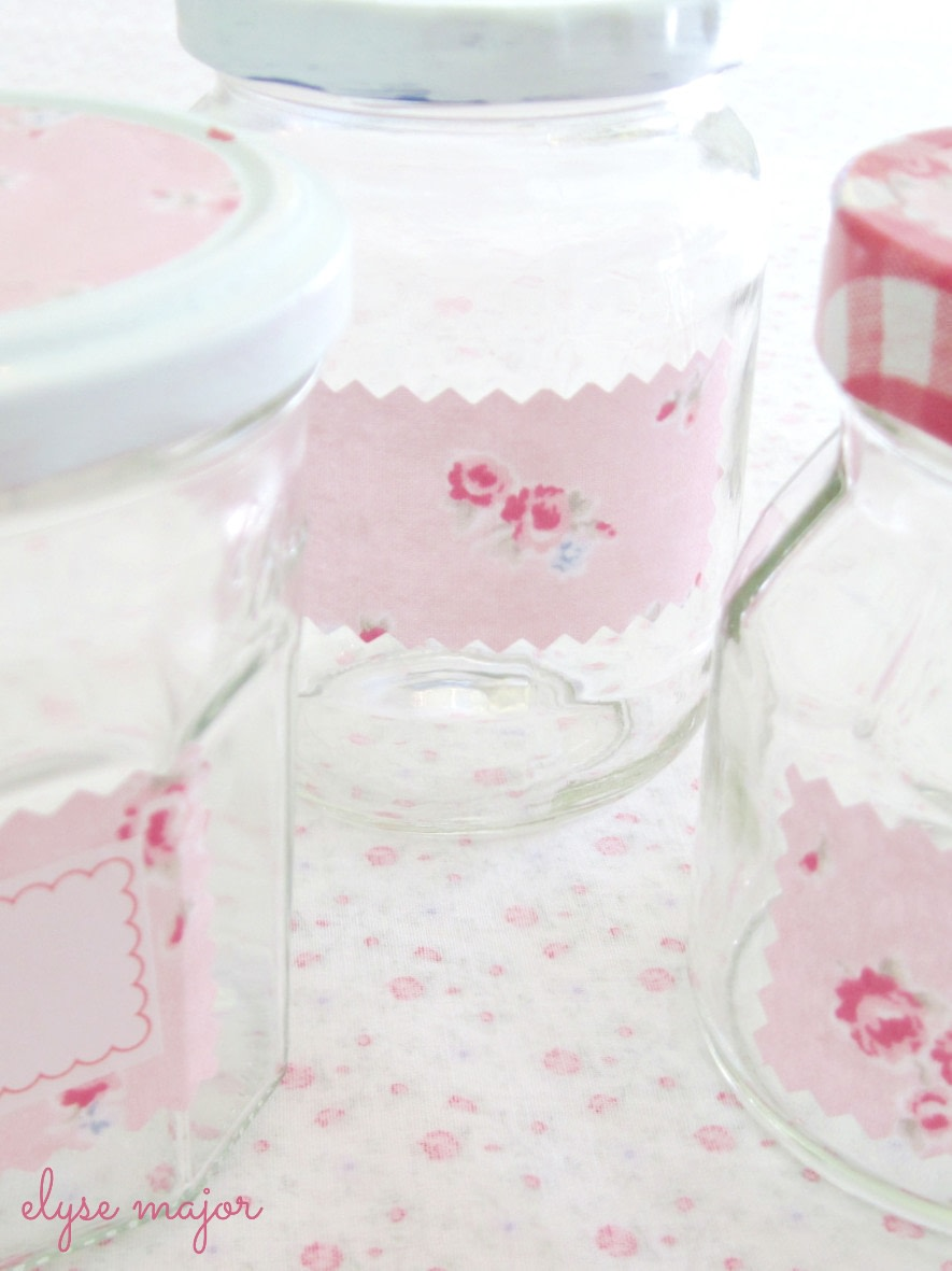 Tinkered Jam Jars And Lids 183 How To Make A Packaging