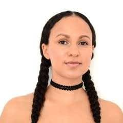 Diy Choker Necklace