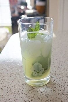 A refreshing minty drink perfect for lounging poolside!  .  Free tutorial with pictures on how to mix a mojito in under 5 minutes by mixing drinks with mint leaves, ice, and lime. Recipe posted by MagicalGirlMaya.  in the Recipes section Difficulty: Easy. Cost: Cheap. Steps: 1