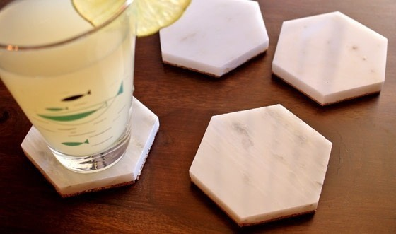 Diy Marble Coasters 183 How To Make A Coaster 183 Home Diy