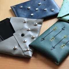 Envelope Bag Clutch