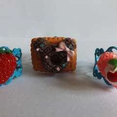 Sugar And Spice Rings