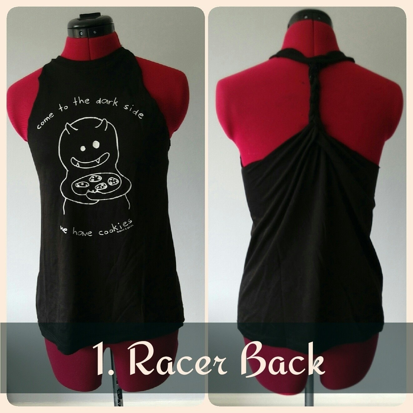 5 Ways To Reshape T Shirts A Revamped T Shirt Sewing