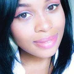 Natural Pink Makeup Look Tutorial