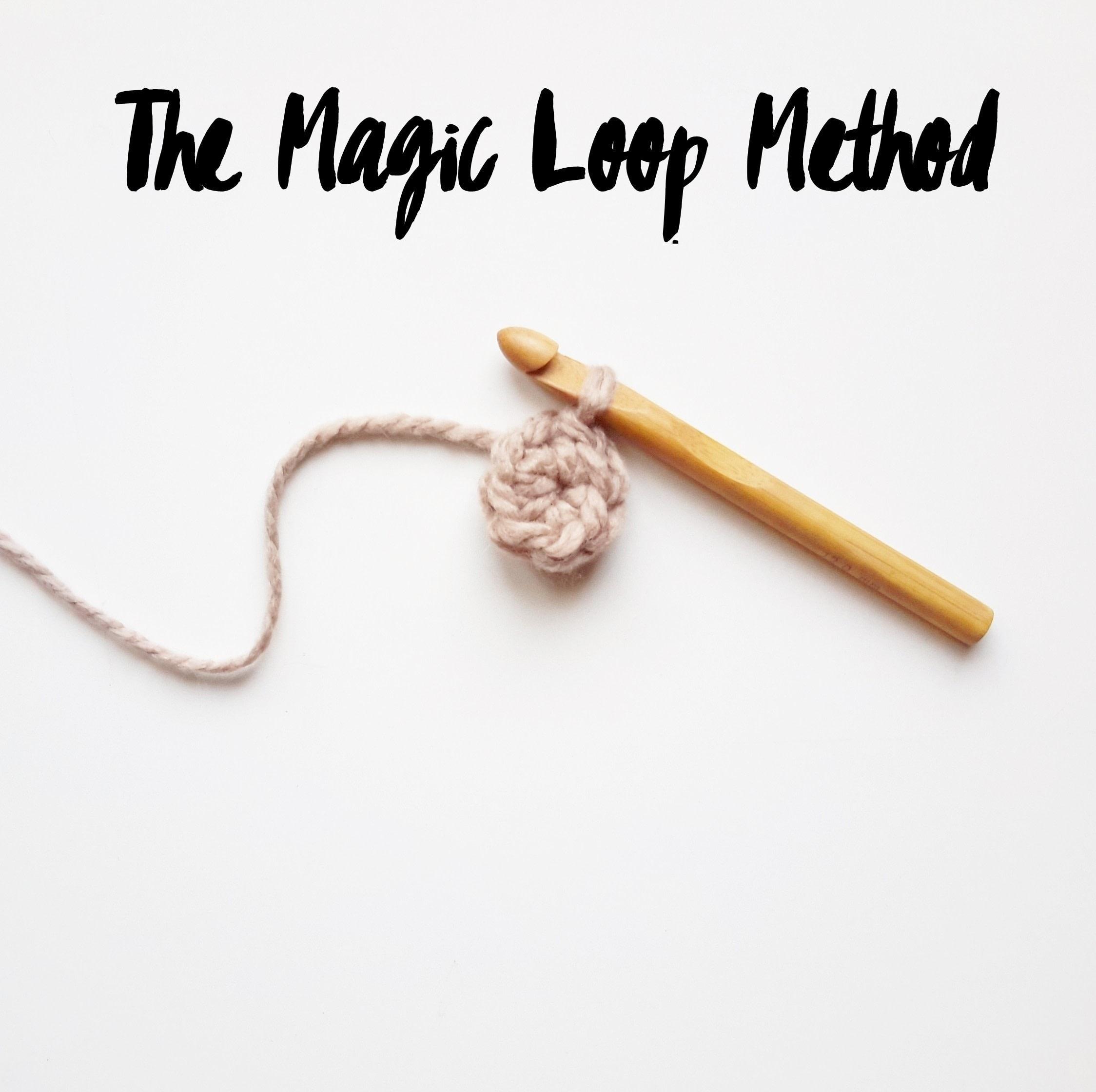 The Magic Loop Method - YouTube | 2240x2248