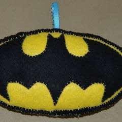 Batman Wall Hang